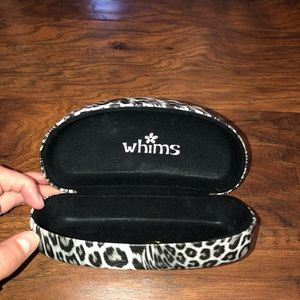 Whims sunglass case